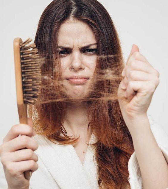 تاثیر پروتئین تراپی مو در ارتجاعی شدن مو